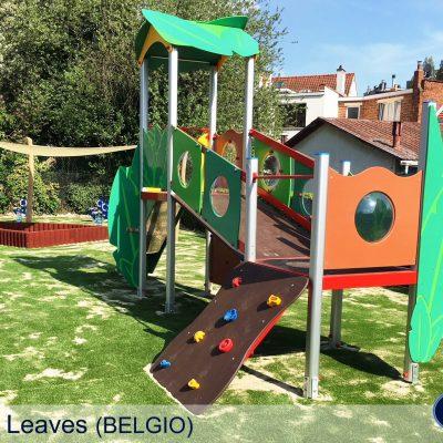 39.2 BELGIO LEAVES